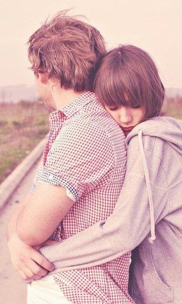 Je m'en fou du monde et de ce qu'il dise tous ce que je veut c'est toi ...
