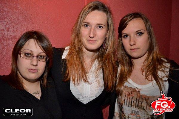ma pote,moi et ma sister