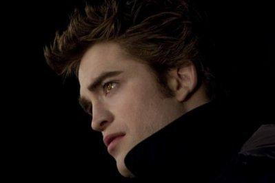 Edward Cullen - Parcours dans Twilight