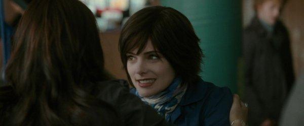 Alice Cullen - Parcours dans Twilight