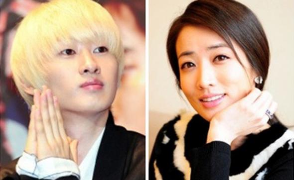 Eunhyuk (Super Junior) invite son idéal féminin à sortir lors d'une émission de télé