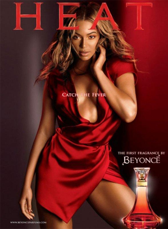 Beyoncé - Heat