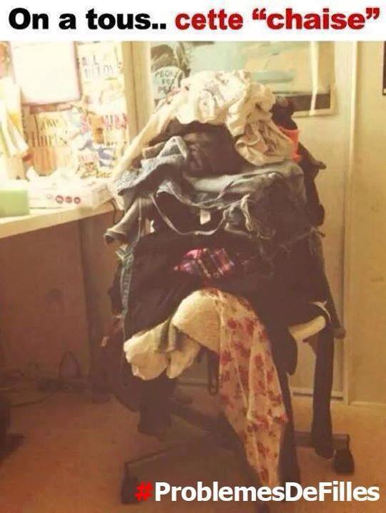 """Cette """"Chaise"""" ..."""
