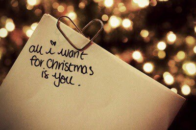 All I Want Is...