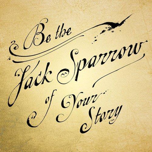 Jack Sparrow !!!