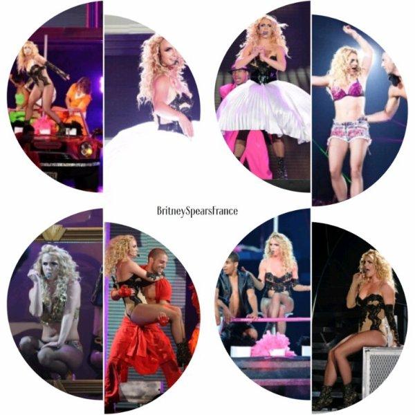 ?Femme Fatale tour ? juillet 2011 - Miami