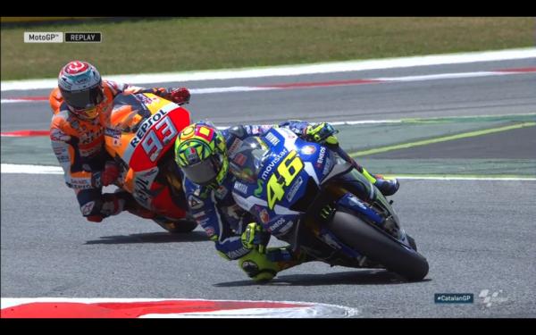 MotoGP    BARCELONA