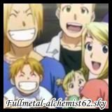 .<3........FULLMETAL ALCHEMIST BROTHERHOOD........<3 .