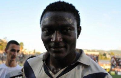 Transferts : Maazou testé par l'Espérance Tunis