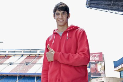 Transferts : Bounou à l'Atletico Madrid