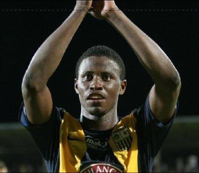 Transferts : N'Diaye reste en Ligue 2