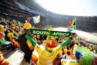 Amical : l'Afrique du Sud sans souci