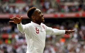 Euro 2012 : Welbeck fait gagner l'Angleterre