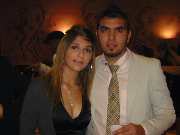 moi et mon marii