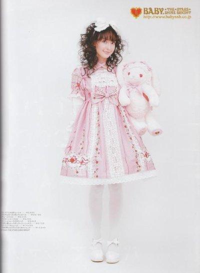 Les Sweet Lolita!!