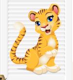 Tigre gratuit+Bonus