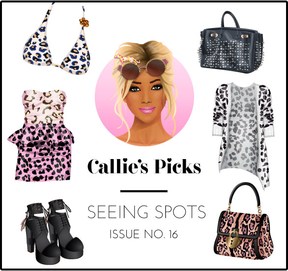 Nouvelle collection Callie's Picks