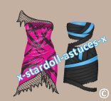Robes Monster High