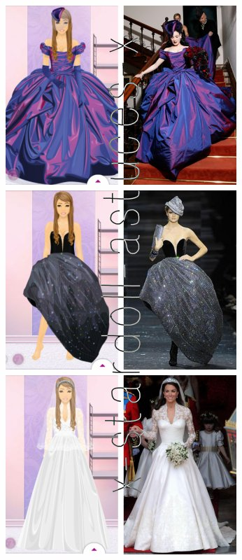 Stardoll version réel #2 Perfect Day Store