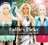 Nouveautés Callie's Picks