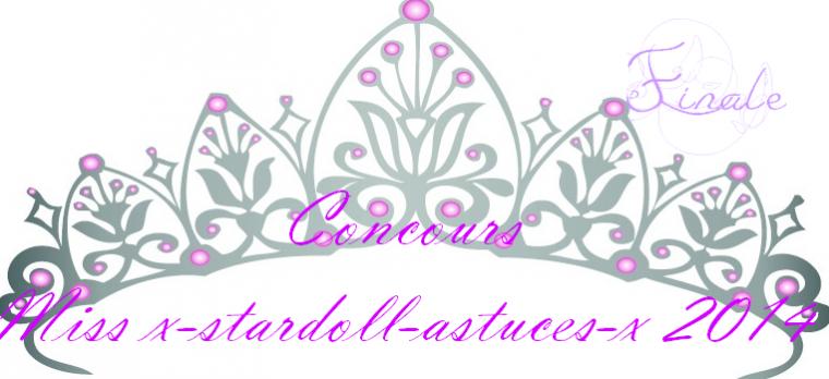 Miss x-stardoll-astuces-x 2014 : La finale !