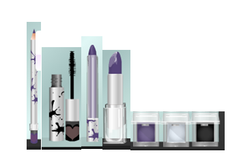 Tuto Make-up n°2 : Maquillage transition automne/hiver