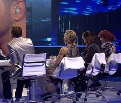 VIDEO COMPLETE vía RTL.de: Bill & Tom - 4e LIVE SHOW DE DSDS