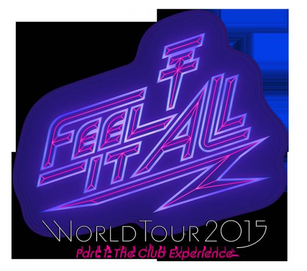 tokiohotelcercle.blogspot.fr : #32414 News Tokio Hotel : La tournée