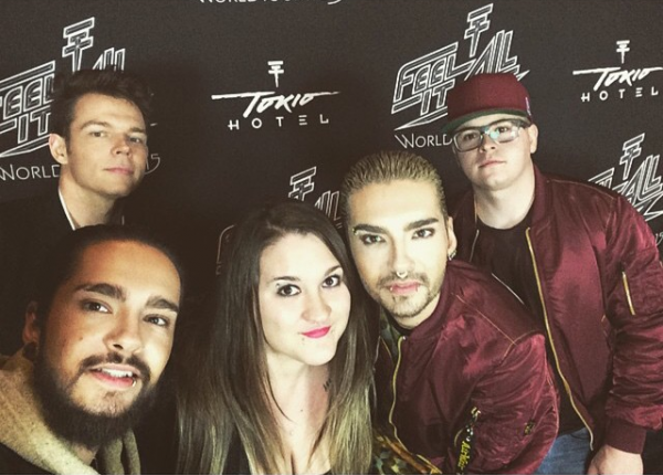 20.03.2015 Köln - Meet & Greet