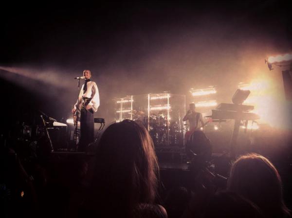 21.03.2015 Utrecht - Tivoli Vredenburg
