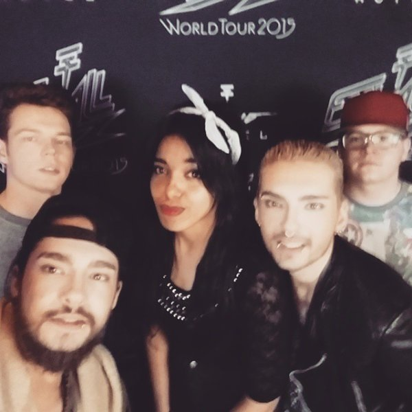 21.03.2015 Utrecht - Meet & Greet
