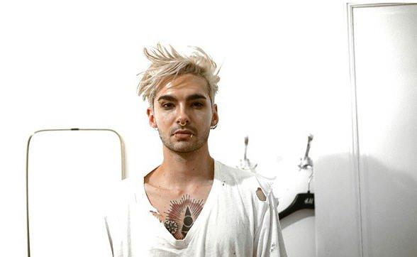 Instagram nimsundstrom : Bill de Tokio Hotel vous donne le bonjour