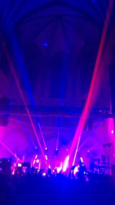 Concert à Hamburg - 24.03.2015 (Kulturkirche) - 1