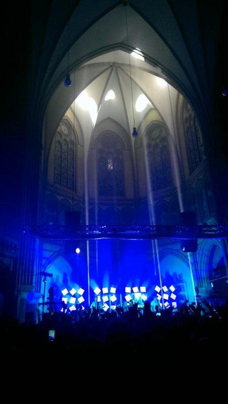 Concert à Hamburg - 24.03.2015 (Kulturkirche) - 3