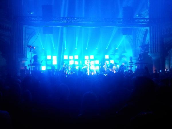 Concert à Hamburg - 24.03.2015 (Kulturkirche) - 4