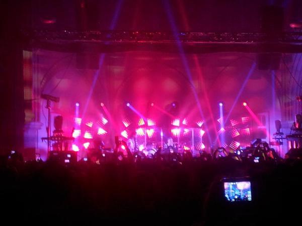 Concert à Hamburg - 24.03.2015 (Kulturkirche) - 6