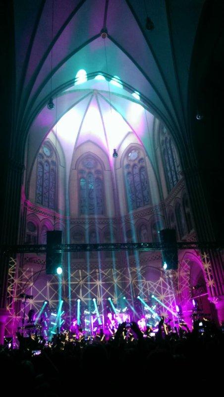 Concert à Hamburg - 24.03.2015 (Kulturkirche) - 7