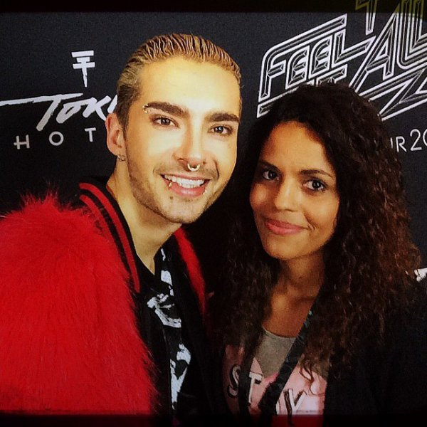 24.03.2015 Hamburg - Meet & Greet