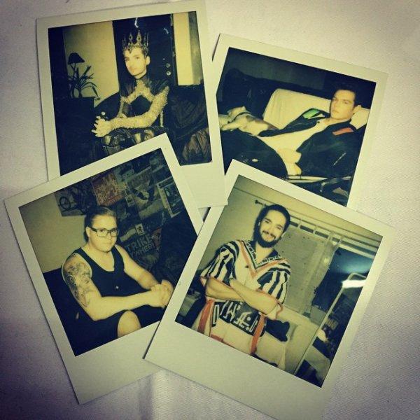 Instagram georg Listing : #polaroid #vienna #2015 #feelitall