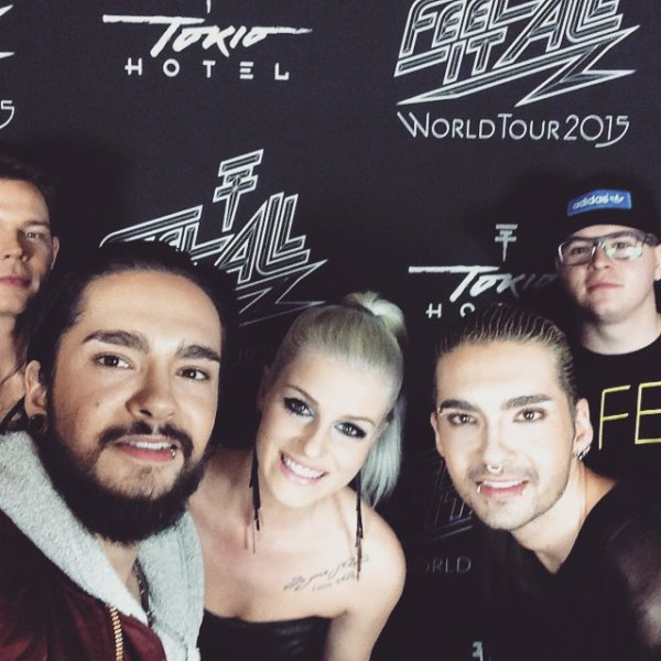26.03.2015 Vienna - Meet & Greet