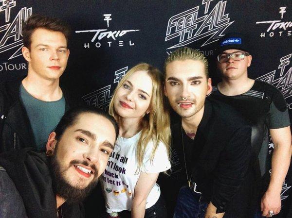 27.03.2015 Varsovie - Meet & Greet