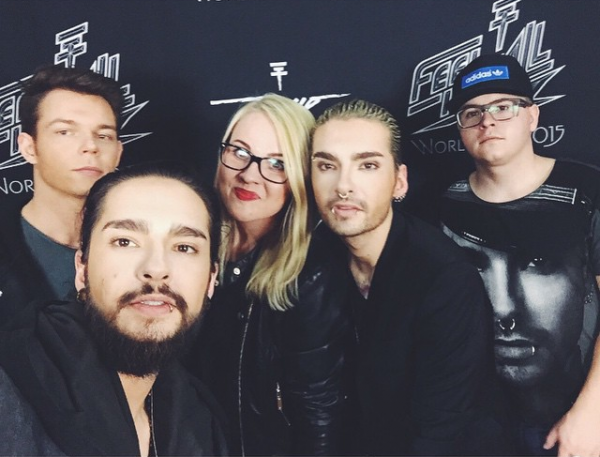 27.03.2015 Varsovie - Meet & Greet