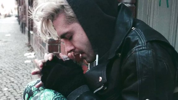 Article de chartsinfrance.net : Les 10 clips qu'il ne fallait pas louper cette semaine : Tokio Hotel.