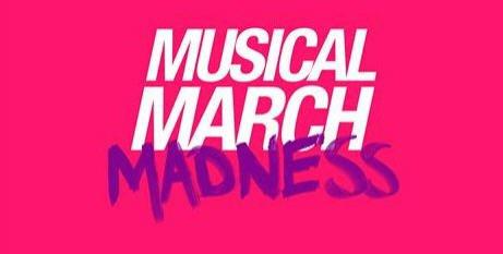 Musical March Madness : Round final : Tokio Hotel vs 30 STM - VOTEZ LES ALIENS -  C'est bientot la fin