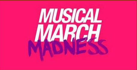 Musical March Madness : BRAVO LES ALIENS : TOKIO HOTEL GAGNE