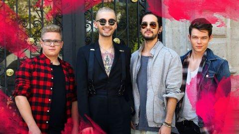 Facebook Officiel Tokio Hotel : Vous l'avez encore fait! MTV US Musical March Madness Merci pour avoir gagner le