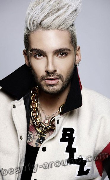 Article de beauty-around.com : Les plus beaux hommes allemands