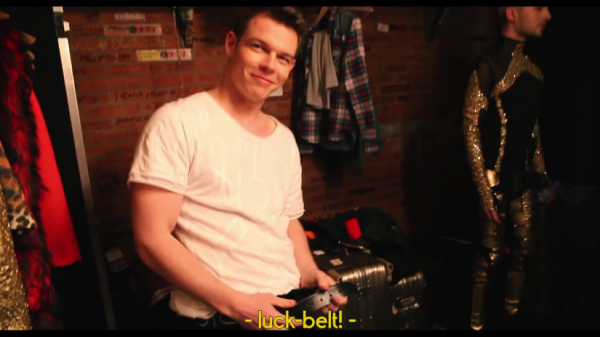 Screenshots - Tokio Hotel TV > Season 2015 > EP 12 - Boys Will Be Boys