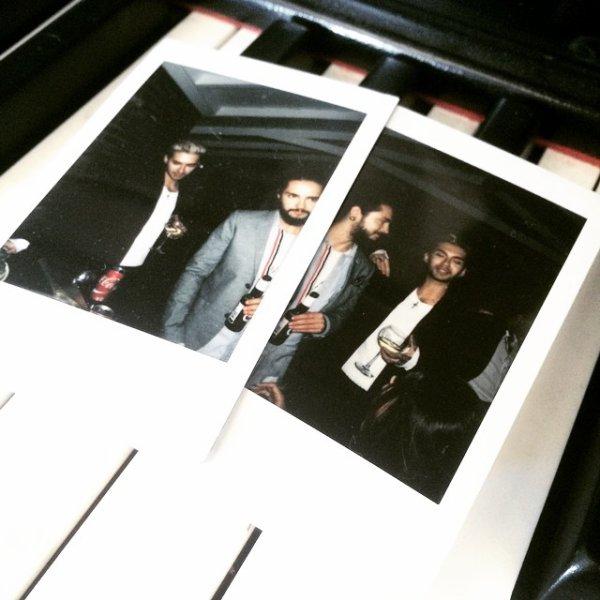 Instagram ugacacciatori : Piano et souvenirs