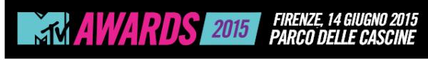 Nous sommes nominés aux #MTVAwardsItaly dans la catégorie artistes internationaux ! - Votez les Aliens